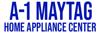 A-1 Home Appliance Center Logo